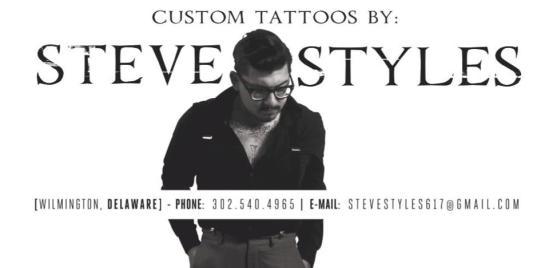 stevestyles